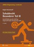Schuldrecht Besonderer Teil III (eBook, ePUB)
