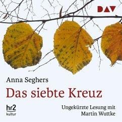 Das siebte Kreuz (MP3-Download) - Seghers, Anna