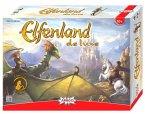 Elfenland de luxe (Spiel)