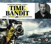Campfire - Time Bandit, 3 Audio-CDs