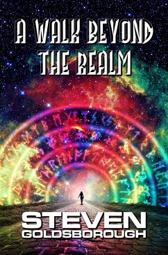 A Walk Beyond The Realm (eBook, ePUB) - Goldsborough, Steven