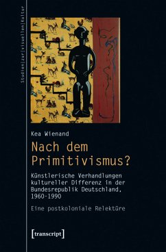 Nach dem Primitivismus? (eBook, PDF) - Wienand, Kea