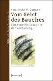 Vom Geist des Bauches (eBook, PDF)