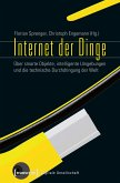 Internet der Dinge (eBook, ePUB)