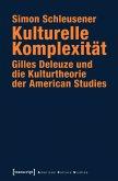 Kulturelle Komplexität (eBook, PDF)