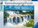Ravensburger 16607 - Wasserfälle von Iguazu, Brasilien 2000 Teile Puzzle