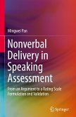 Nonverbal Delivery in Speaking Assessment