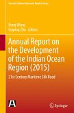 Annual Report on the Development of the Indian Ocean Region(2015)