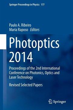 Photoptics 2014