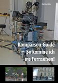 Komparsen-Guide - so komme ich ins Fernsehen!