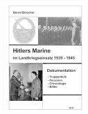 Hitlers Marine im Landkriegseinsatz
