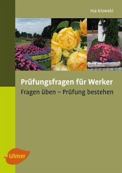 Prüfungsfragen für Werker (eBook, PDF) - Kiowski, Ina