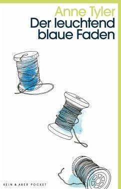 Der leuchtend blaue Faden - Tyler, Anne