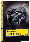 Panasonic Lumix FZ300 - Handbuch