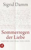 »Sommerregen der Liebe« (eBook, ePUB)