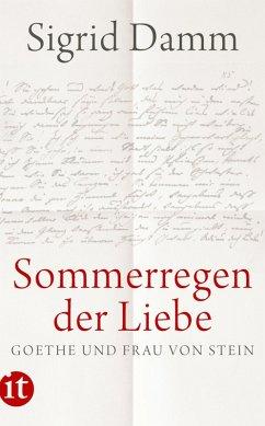 »Sommerregen der Liebe« (eBook, ePUB) - Damm, Sigrid