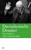 Das italienische Desaster (eBook, ePUB)
