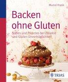 Backen ohne Gluten (eBook, PDF)