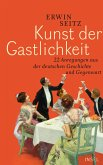 Kunst der Gastlichkeit (eBook, ePUB)