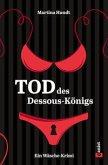 Tod des Dessous-Königs