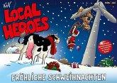 Local Heroes - Fröhliche Schweihnachten