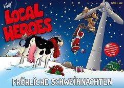 Local Heroes - Fröhliche Schweihnachten - Schmidt, Kim