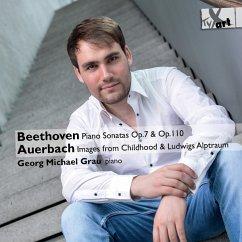 Beethoven Und Auerbach - Grau,Georg Michael