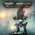 Laurin / Mark Brandis Raumkadett Bd.7 (1 Audio-CD)
