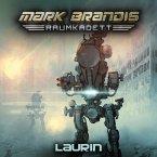 Laurin / Mark Brandis Raumkadett Bd.7 (1 Audio-CD)