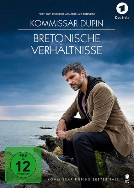 Kommissar Dupin – Bretonische Verhältnisse