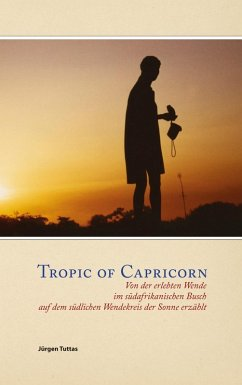 Tropic of Capricorn (eBook, ePUB)