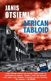 African tabloid (eBook, ePUB)