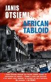African tabloid (eBook, ePUB)