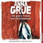 Die guten Frauen von Christianssund / Dan Sommerdahl Bd.1 (MP3-Download)