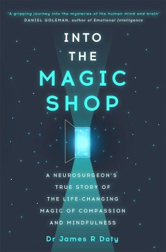 Into the Magic Shop - Doty, James