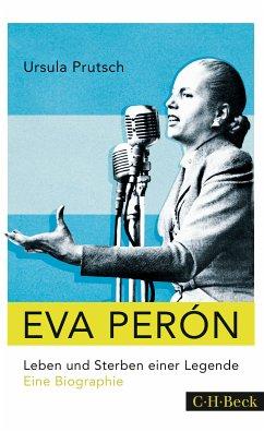 Eva Perón (eBook, ePUB) - Prutsch, Ursula