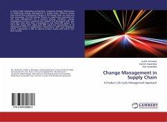 Change Management in Supply Chain