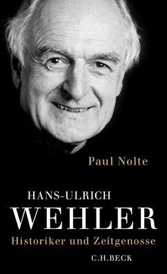 Hans-Ulrich Wehler (eBook, ePUB) - Nolte, Paul