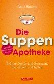 Die Suppen-Apotheke (eBook, ePUB)