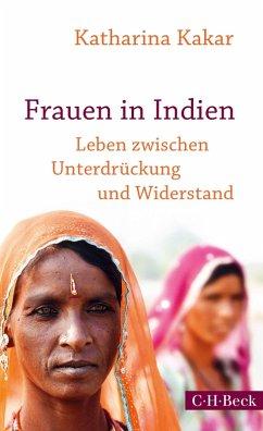 Frauen in Indien (eBook, ePUB) - Kakar, Katharina