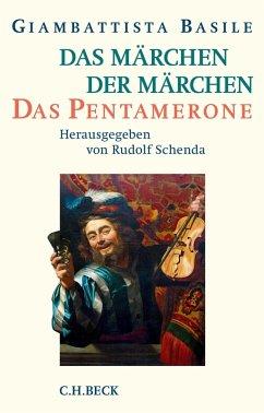 Das Märchen der Märchen (eBook, ePUB) - Basile, Giambattista