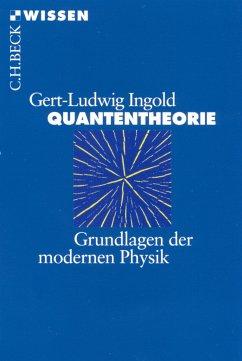 Quantentheorie (eBook, ePUB) - Ingold, Gert-Ludwig