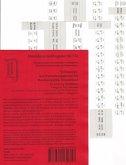 Sartorius 1: Verfassungs- und Verwaltungsgesetze (2012), 153 bedruckte Griffregister