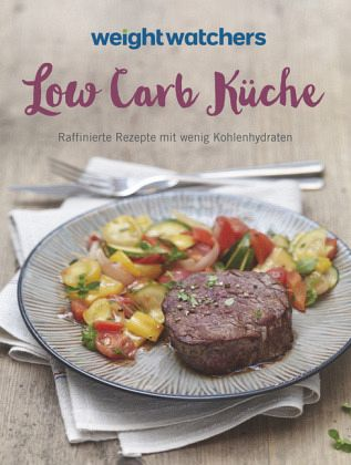 Weight Watchers - Low Carb Küche
