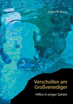 Verschollen am Großvenediger (eBook, ePUB)