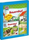 Bauernhof / Was ist was junior Bd.1