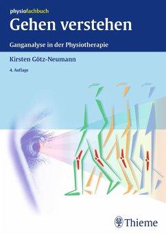 Gehen verstehen - Götz-Neumann, Kirsten