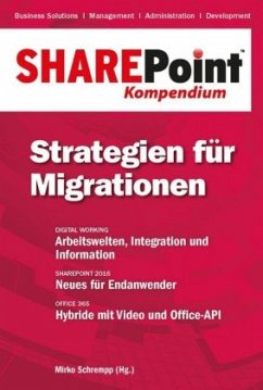 SharePoint Kompendium - Bd. 12: Strategien für ...