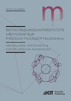 Entscheidungsunterstützte Methodik zur Produktkonzeptauswahl : Grundlagen, Systematik und exemplarische Anwendung
