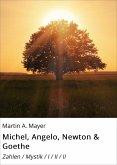 Michel, Angelo, Newton & Goethe (eBook, ePUB)